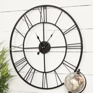 outdoor clocks you ll
