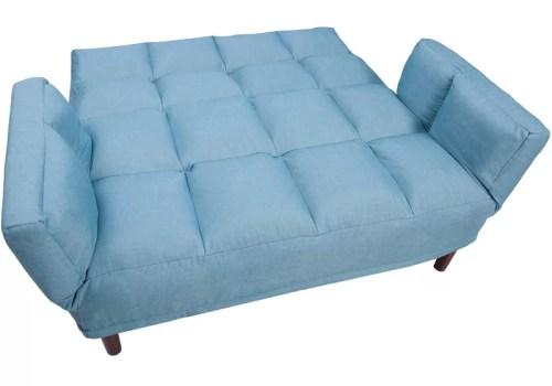 Modern Italian Sofa Convertible Sleeper Sofa Contemporary Modern ...