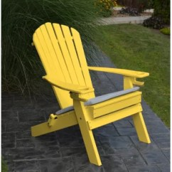 Yellow Adirondack Chairs Plastic Bedroom Chair Olx Lahore You Ll Love Wayfair Quickview