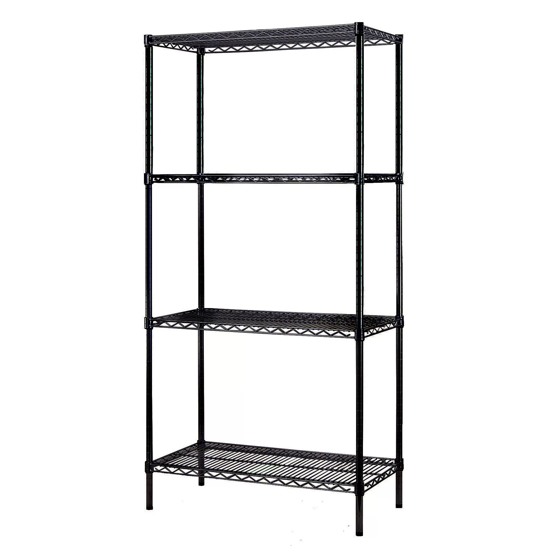 Excel All Purpose Wide Rack 72