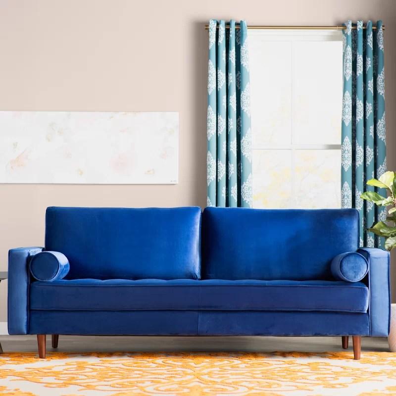 Mistana Derry Sofa  Reviews  Wayfair
