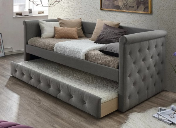 Interiors Baxton Studio Marea Daybed With