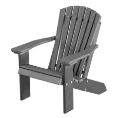 Gray Adirondack Chairs Zero Gravity Chair 2 Pack You Ll Love Wayfair Quickview