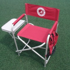 Folding Kentucky Chair Cover And Sash Hire Gretna Green Rivalry Ncaa Camping Reviews Wayfair Ca
