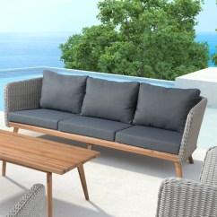 Bay Sofa American Leather King Sleeper Corrigan Studio Des Moines Reviews Wayfair Ca