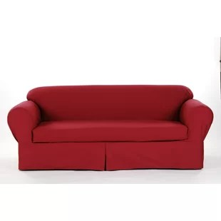 colonial wingback sofas blue and white sofa red slipcover wayfair quickview