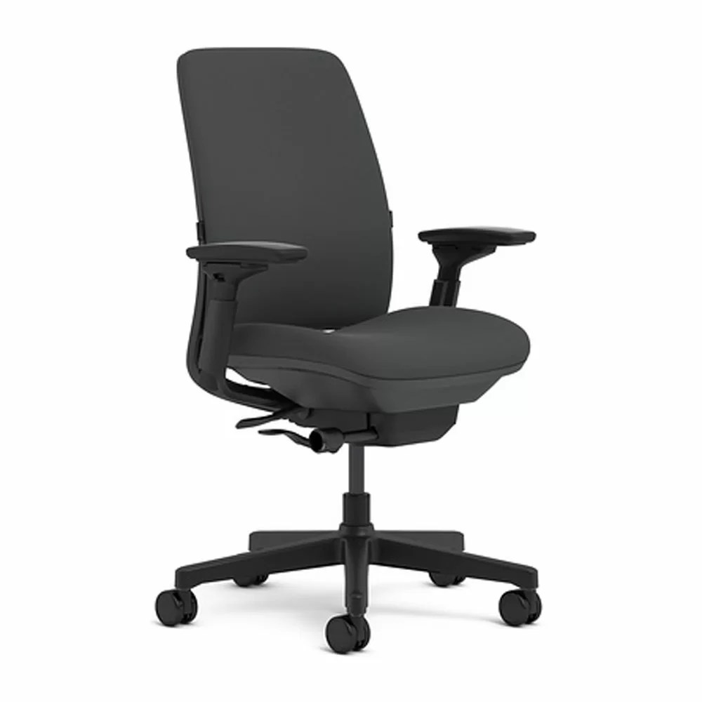 steelcase chair wingback cover amia high back desk reviews wayfair