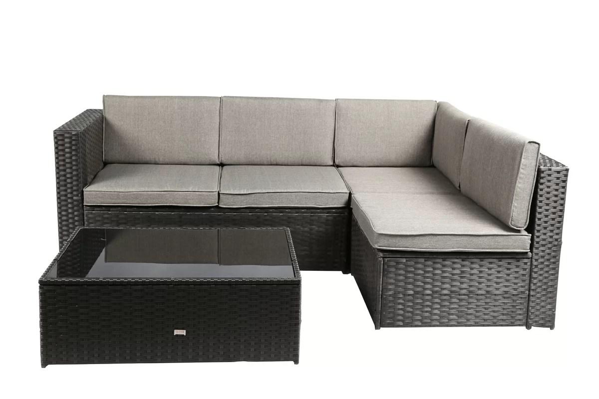 crate and barrel davis sofa slipcover sleeper replacement mattress memory foam very comfortable 3 piece avonlea collection stone grey ...