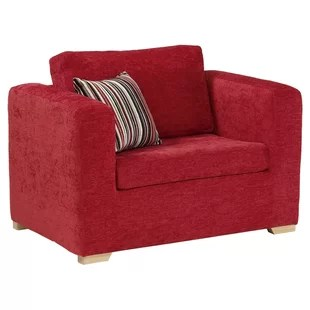 single sofa chair and accent sets wayfair co uk milan by churchfield bed