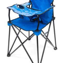 Baby Camping Chair Patio Chairs For Table Freeport Park Jonathan High Folding Wayfair