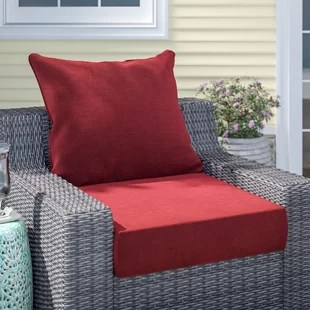 swivel chair cushions hanging for bedroom rattan wayfair quickview