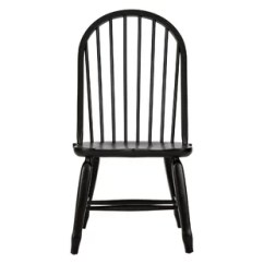 Windsor Chair With Arms Womb Knock Off Chairs Joss Main Industry Field Side Set Of 2
