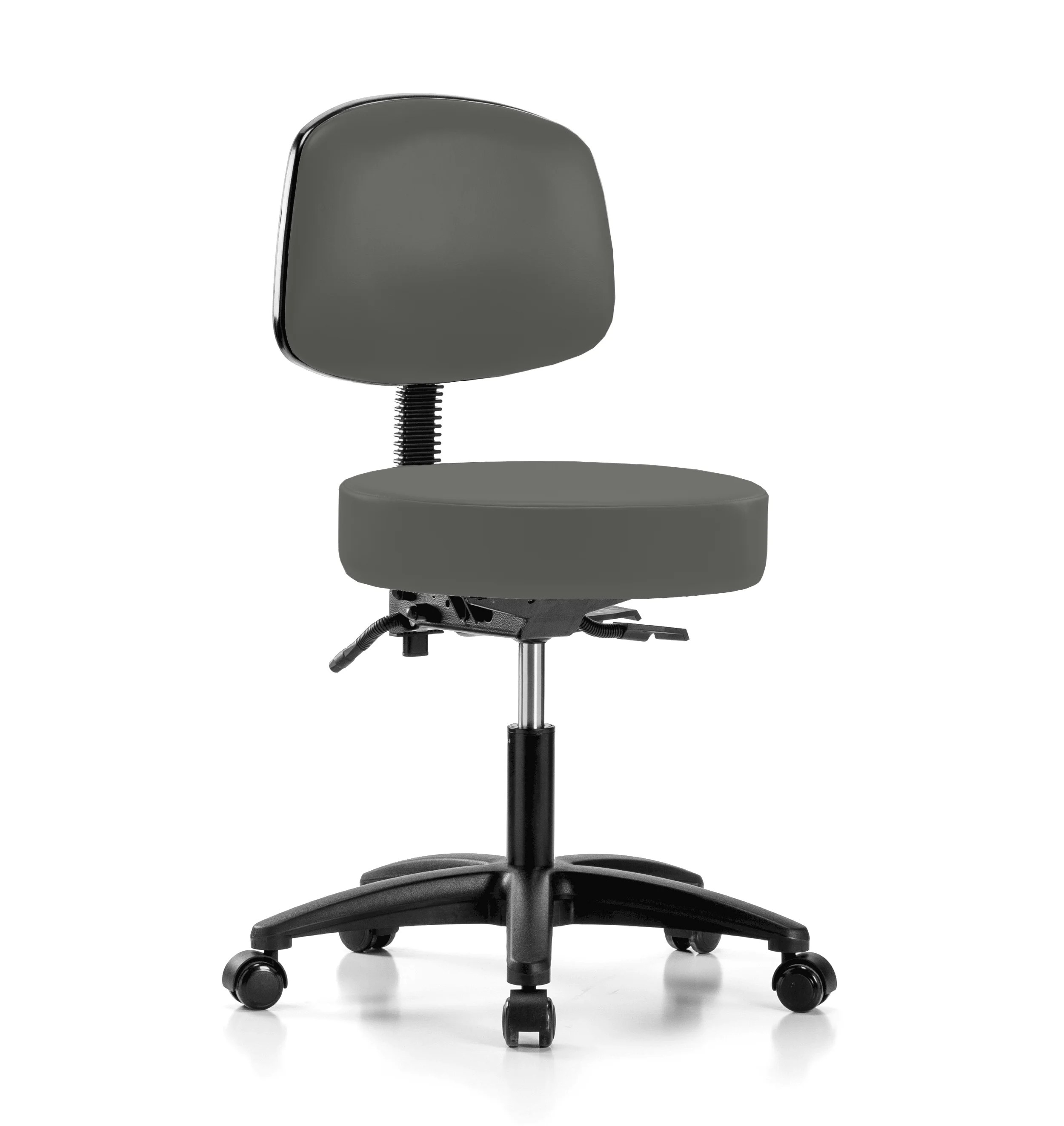 Height Adjustable Chair Height Adjustable Doctor Stool