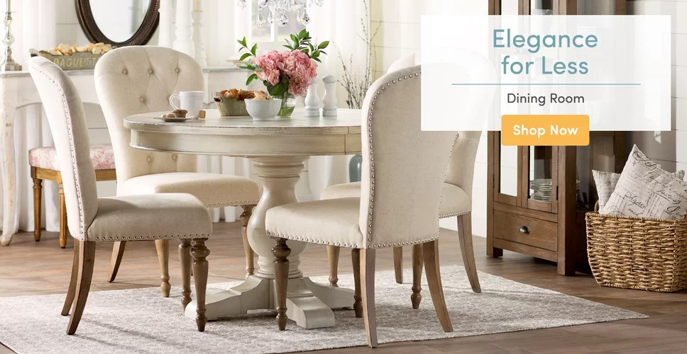 Dining Room Youll Love Wayfair