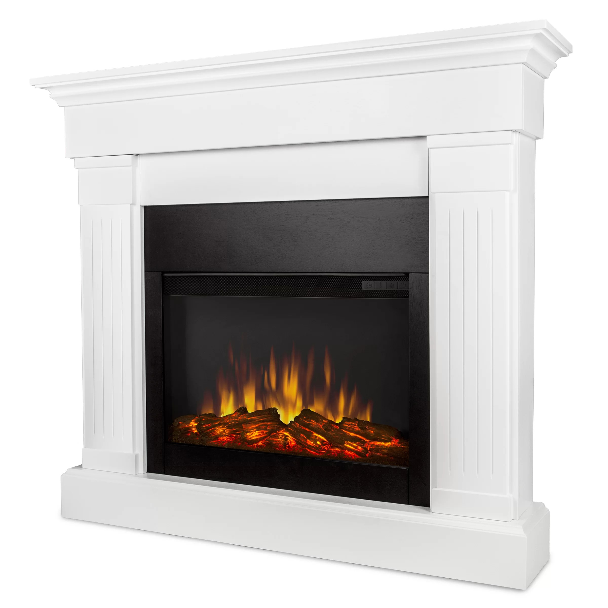 Laura Ashley Electric Fireplaces
