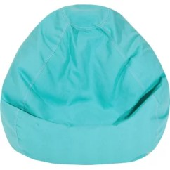 Bing Bag Chairs Zero Gravity Pool Teal Bean You Ll Love Wayfair Quickview