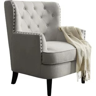 accent chairs with arms ultra light transport chair walgreens joss main quickview