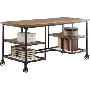 kitchen desk new cabinets cost desks joss main rocklin writing