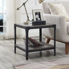 Small Table For Living Room Decoration Sets End Side Tables You Ll Love Wayfair