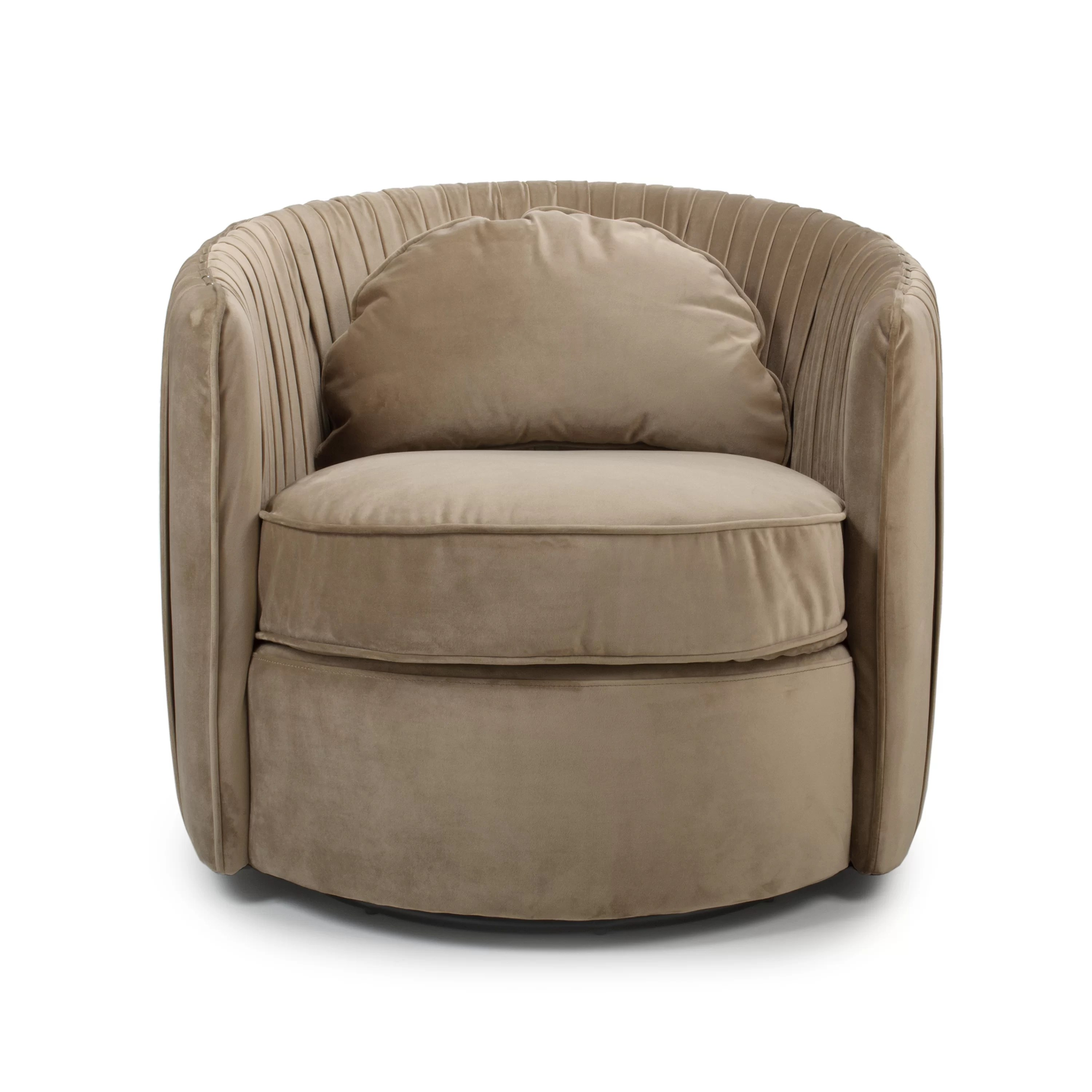 Swivel Tub Chair Maisie Swivel Tub Chair