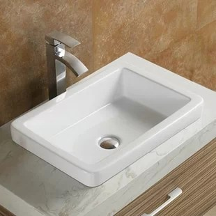 american standard country kitchen sink quality cabinets drop in sinks you'll love | wayfair