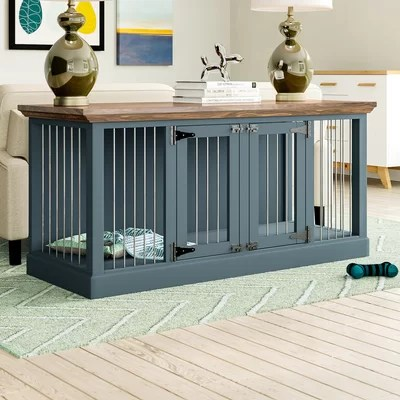 Dog Crate Furniture Amp End Tables You Ll Love In 2019 Wayfair