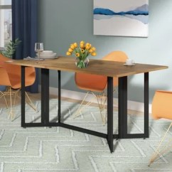 Black Kitchen Tables Wall Racks Dining You Ll Love Wayfair Quickview