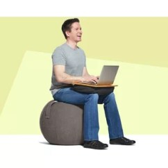 Ergonomic Chair Ball Where To Buy Dining Room Chairs Exercise You Ll Love Wayfair Quickview