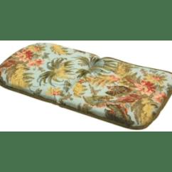 Swivel Chair Cushions Covers Calgary Bamboo Cushion Wayfair Indoor Outdoor Adirondack