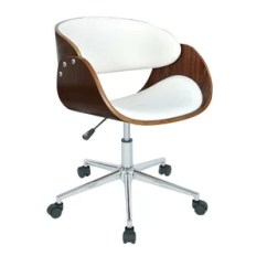 Contemporary Office Chairs Rope Chair Swing Stand Modern Allmodern Quickview