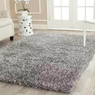 grey rug living room color ideas uk silver rugs you ll love wayfair ca cheevers handmade area
