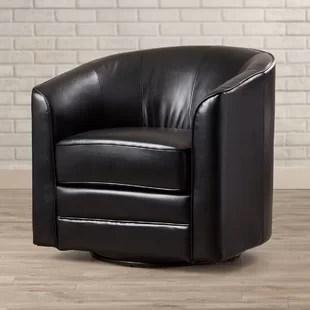 swivel chair large folding brands wayfair quickview