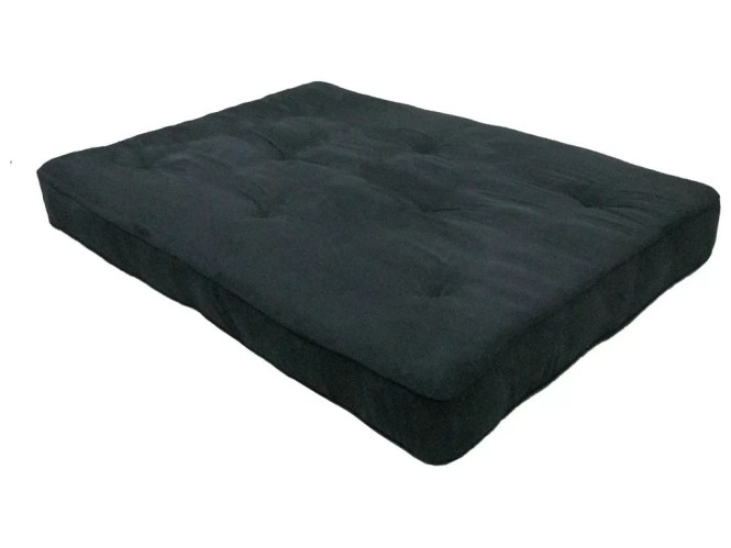 Independently Encased Coil Premium 8 Full Size Futon Mattress