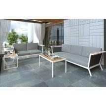 Outdoor 3 Seater Sofa & Allmodern
