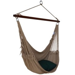 Hammock Chair For Bedroom Space Saving Kitchen Table And Chairs Kwhammocks Jumbo Caribbean Polyester