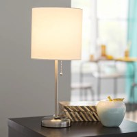 "Zipcode Design Zainab 19.5"" Table Lamp & Reviews"