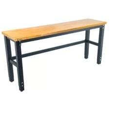 Kitchen Work Tables Storage Organizers Bench Wayfair Quickview