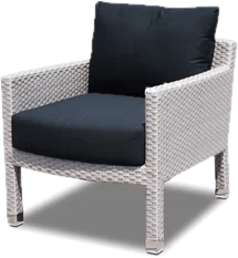 rattan garden chairs only uk dining chair covers australia ebay furniture wayfair co deep seat lounge