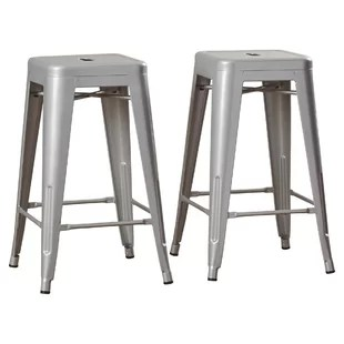 outdoor bar chairs adirondack lowes modern stools allmodern quickview