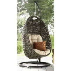 Hanging Chair Cover Sure Fit Covers Canada Cocoon Wayfair Co Uk