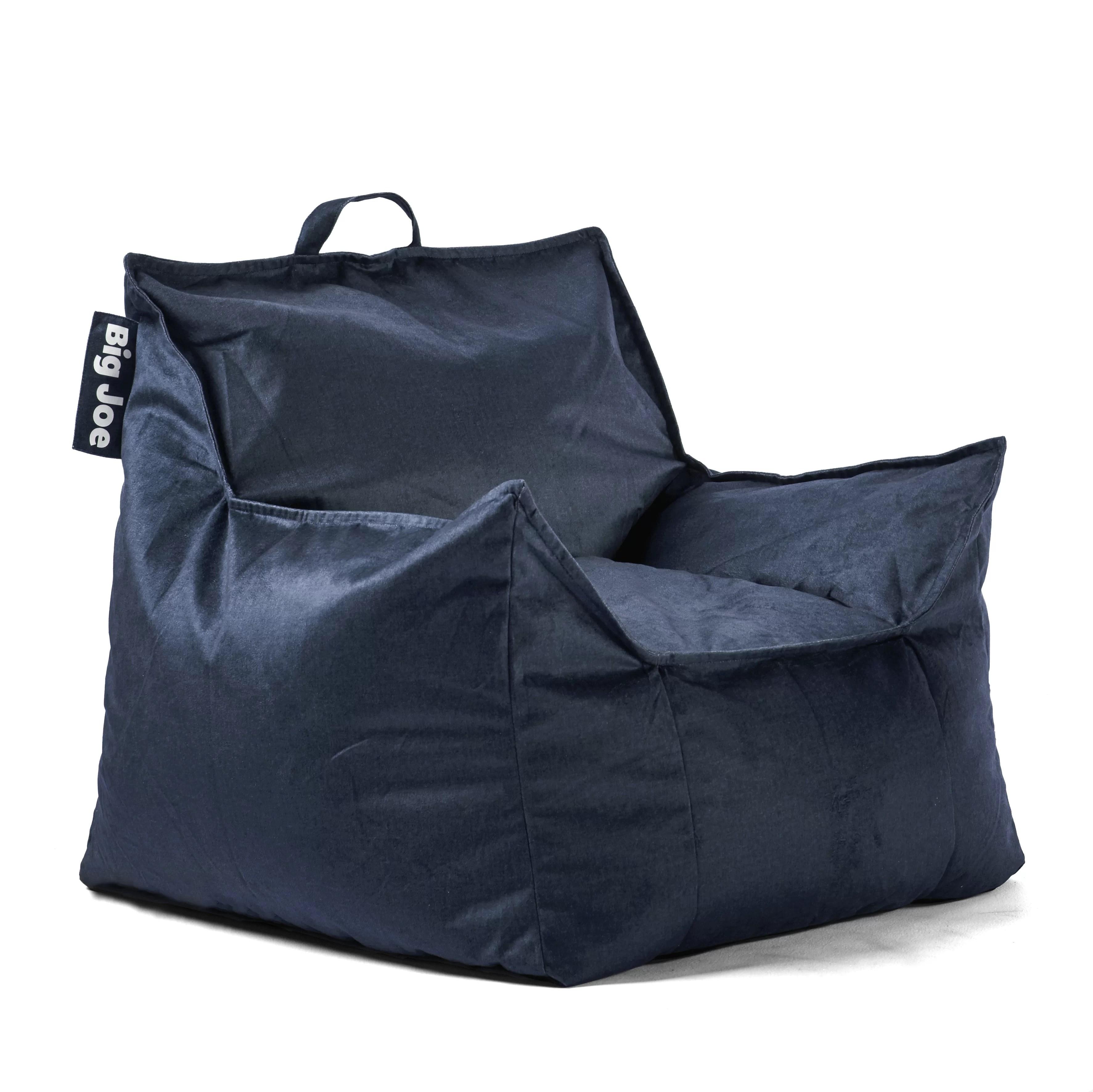 bean bags chair folding camping table and chairs comfort research big joe mitten bag reviews wayfair