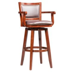 Tall Swivel Chair X Back Target Big And Counter Stools Wayfair Quickview