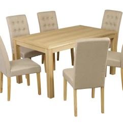 Bedroom Chair Under £100 Papasan Covers Andover Mills Pauline Upholstered Dining & Reviews | Wayfair.co.uk