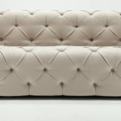 Pratts Leather Sofas Sofa Bed Dimensions Specifications Pratt Tufted Armless And Reviews Allmodern