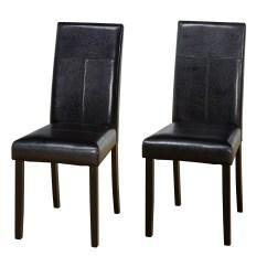 Black Parsons Chair Hanging Nairobi Tms Bettega Reviews Wayfair