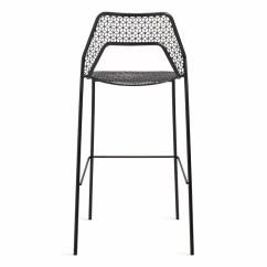 Chair Mesh Stool Beach Chairs Heavy Duty Hot Patio Bar Reviews Allmodern