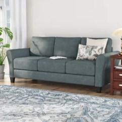 Living Room Furniture Sofa Chair Floral Arrangements For Single Wayfair Celestia Rolled Arm