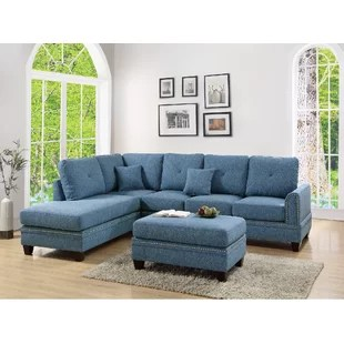 blue living room sets green wall paint you ll love wayfair quickview