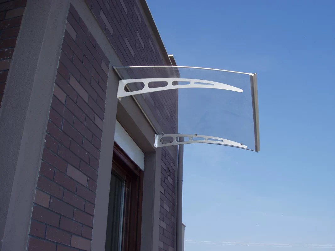 Advaning PA Series 5 ft W x 3 ft D Window  Door Awning