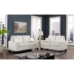 White Furniture Set Living Room Wall Paint Color Ideas For Sets You Ll Love Wayfair Quickview Espresso Black
